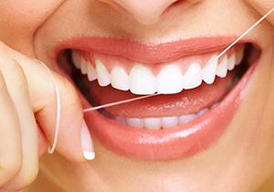Стоматологическая профилактика заболеваний полости рта и зубов
