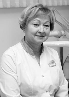 Соколова Елена Николаевна