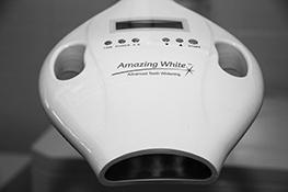 Система светового отбеливания Amazing White