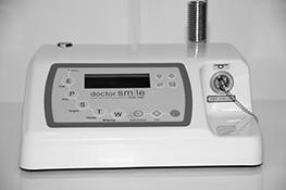 Диодный стоматологический лазер Doctor Smile