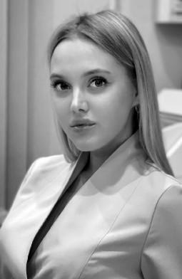 Чурюмова Виктория Олеговна